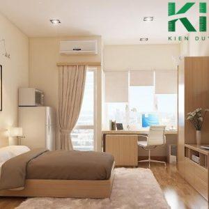 Giường ngủ GKC-0009