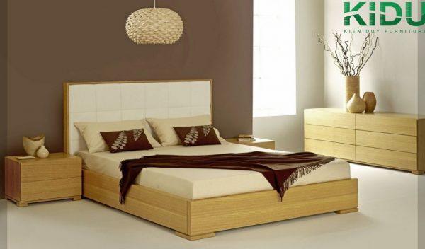 Giường ngủ GKC-0010