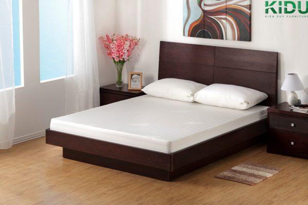 Giường ngủ GKC-0015