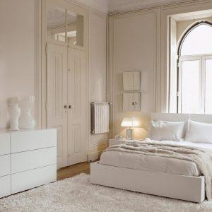 Giường ngủ GKC-0017