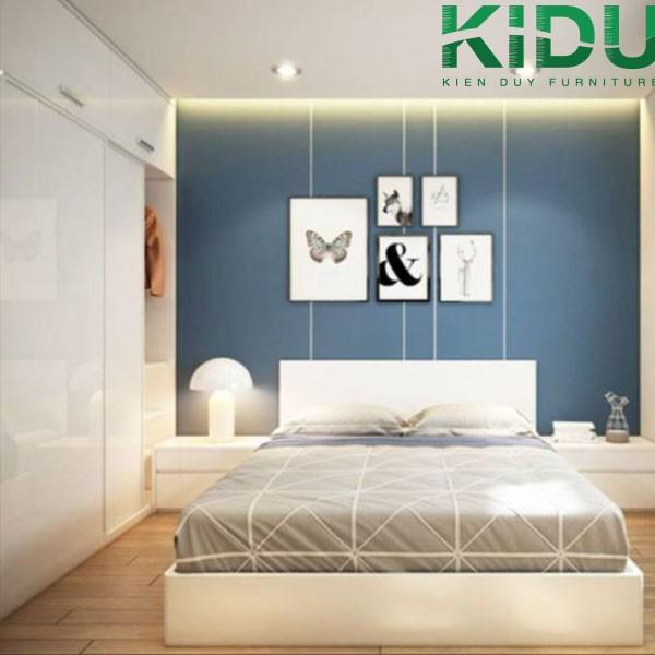 Giường kiểu chuẩn - GKC-0019