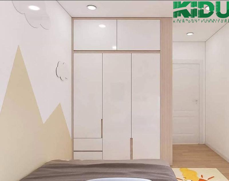 Tủ quần áo - TQA-0047