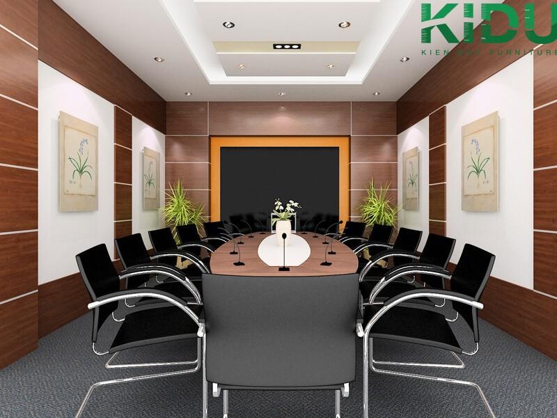Những lưu ý trong việc thiết kế nội thất dành cho văn phòng phù hợp