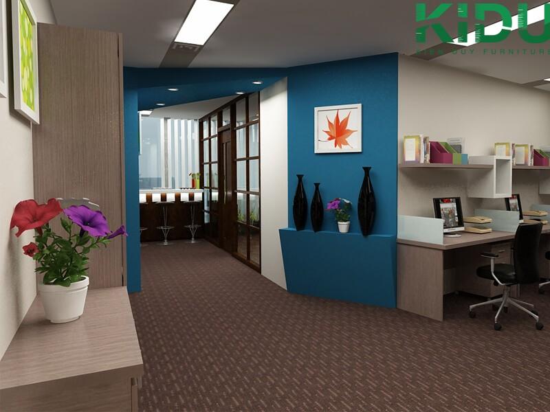 hình ảnh văn phòng cao cấp