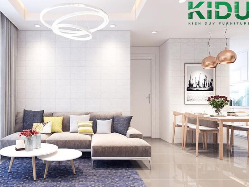 Lưu ý về nhu cầu, hình thức khi thuê thiết kế nội thất