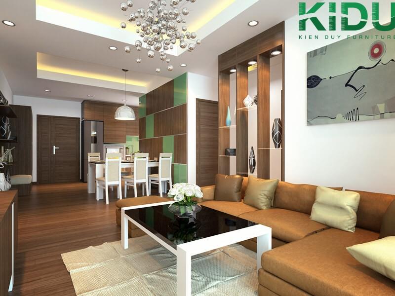 Lưu ý về hợp đồng khi thuê thiết kế nội thất