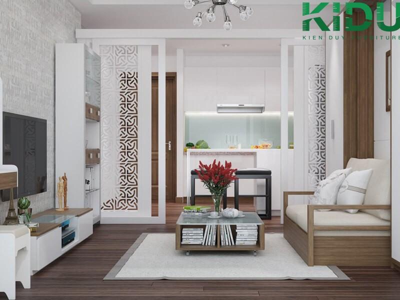 Lưu ý về đồ dùng sẽ sử dụng khi thiết kế nội thất