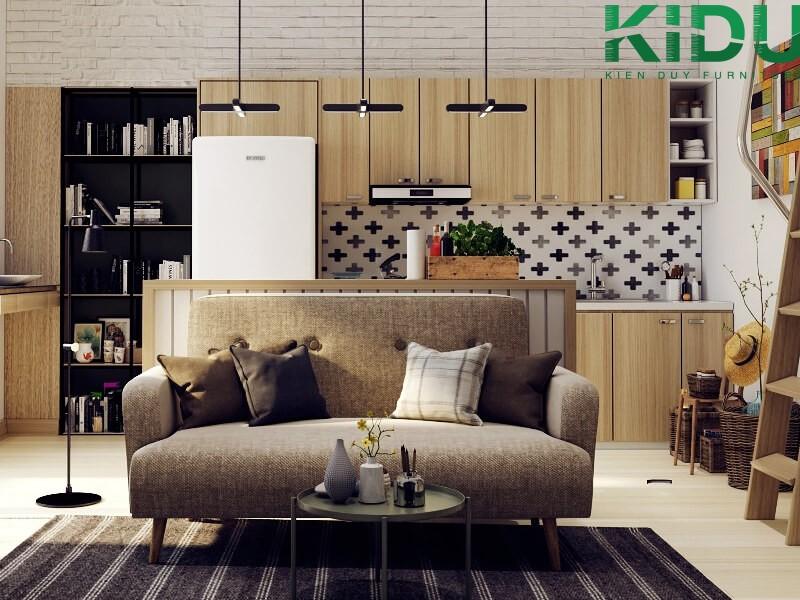 Hình ảnh những thiết kế dành cho nhà nhỏ