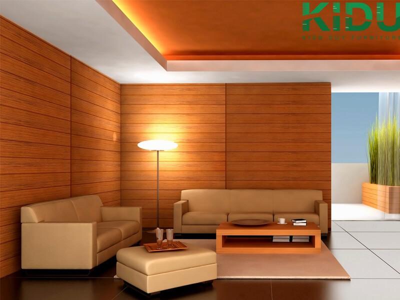 Mẫu thiết kế nội thất nhà ống 2