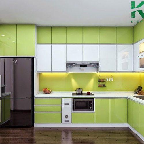 trang trí phòng bếp nhỏ 4