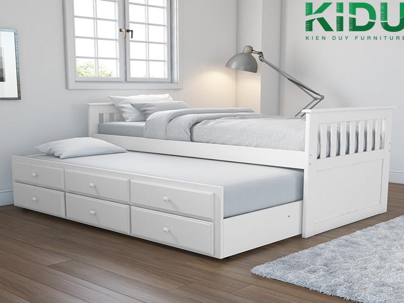 Lên ý tưởng thiết kế phòng ngủ cho bé